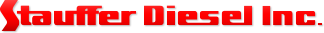 Stauffer Diesel Inc.
