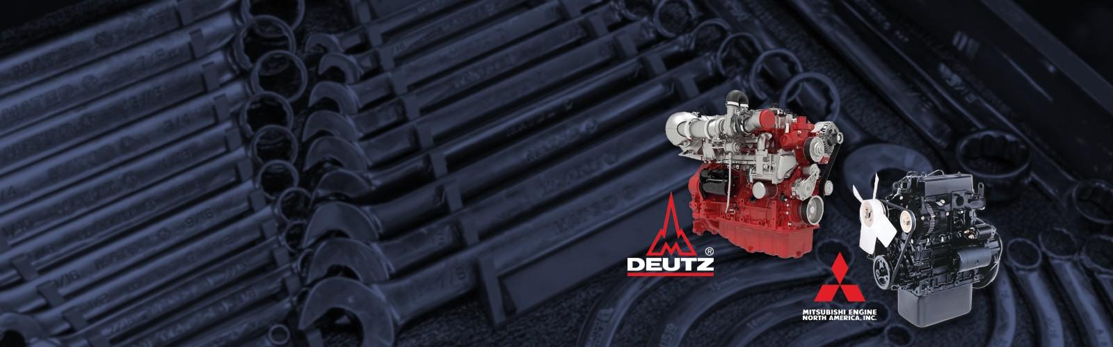 Knowledgeable Sales of Diesel Engines