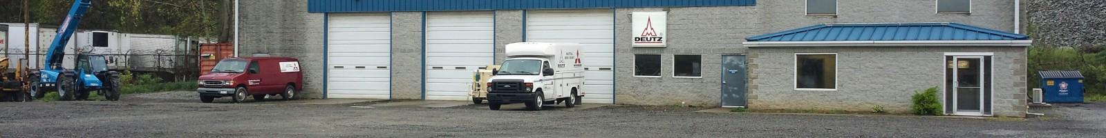 new Stanton Stauffer Diesel inc.
