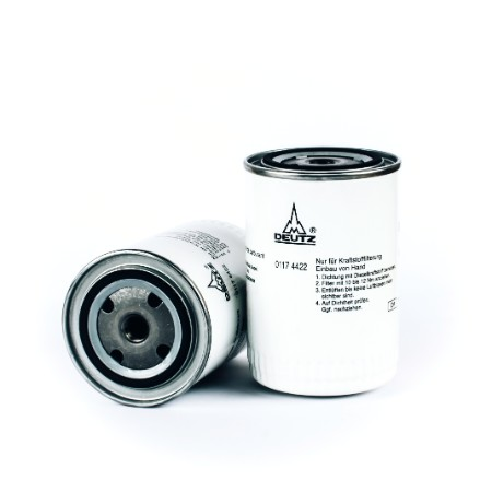 [SODI_2457]   1174422 - DEUTZ Fuel Filter - Stauffer Diesel | Deutz Fuel Filters |  | Stauffer Diesel