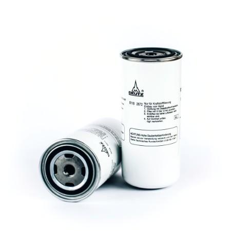 [DIAGRAM_0HG]  1182672 - DEUTZ Fuel Filter - Stauffer Diesel   Deutz Fuel Filters      Stauffer Diesel